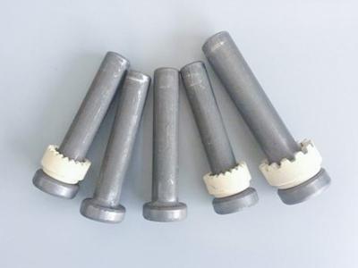 圆柱头焊钉的标准介绍
