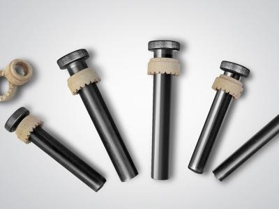 钢结构螺栓的使用方法